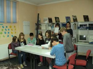 Poezija i izložba
