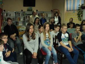 Poezija i izložba 2