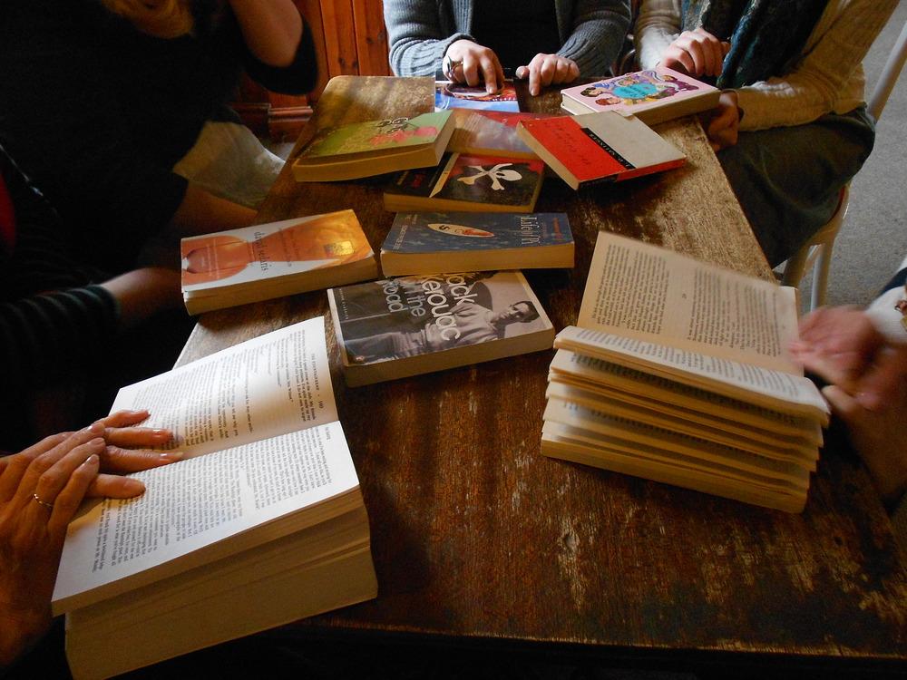 čitalačka grupa